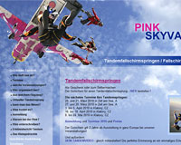 Pink Skyvan AT