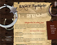 Ranch Fantasie